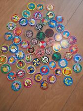 Simpsons SkyCaps And Slammers