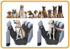 Cubierta de asiento de coche perro Cubierta de asiento Hamaca trasera Para FORD FOCUS MONDEO FIESTA KA KUGA
