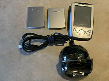 Dell Axim Pda X5 with Charging Cradle, cord and extra battery