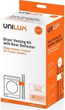 ELECTROLUX DRYER VENT KIT FLEXI DUCT EDV5051 EDV6051 EDV5552  EDV655  SDV501