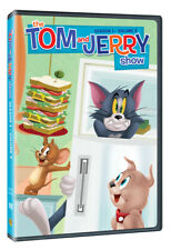Tom & Jerry Show - Stagione 01 Vol. 2 DVD WARNER HOME VIDEO