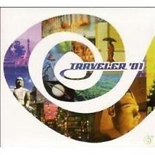 TRAVELER '01: Various Artists: CD NEW
