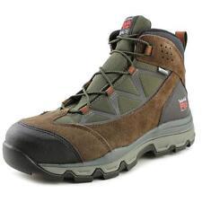 Stivali, anfibi e scarponcini da uomo Timberland 100% pelle
