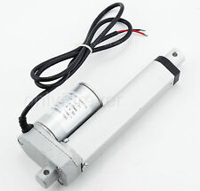 DC 12V Linear Actuator Motor 750N 165LBS Door Electric Opener,Up and Down Lift