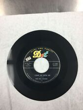 Come Go With Me/How Can I Find True Love by The Dell Vikings 45 RPM