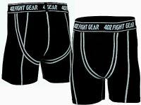 Evo Sports Compression Shorts Groin Guard Tights Vale Tudo MMA Running Fight UFC