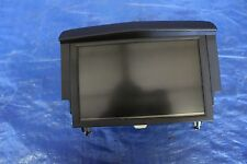 2009 CADILLAC CTS-V SEDAN OEM MULTIMEDIA NAVI DISPLAY SCREEN LSA 6.2L AUTO #1059