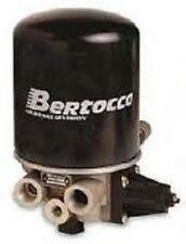 GRUPPO ESSICCATORE ARIA PER CAMION PRODUZ. BERTOCCO 9,5 bar Cod.V615
