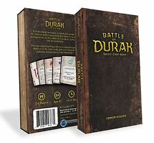 Battle of Durak - Battle Card Game