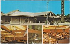 The Pelican Restaurant in Clearwater Beach, Florida at 470 Mandalay Avenue