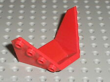 LEGO TRAIN vintage red tipper end ref 3436 / set 740 7838 Goods loading terminal