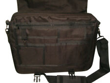 """Conference bag,briefcase softsided expandable from 4"""" to 6"""" wide,flap over case"""