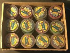 Cyber Kidz Tumbling Sand Case Of 24 3oz Tubs Multiple Colors