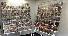 Avengers New Avengers  Marvel 238 Lot Comic Book Comics Set Run Collection Box