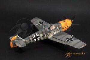 1:18  Messerschmitt Bf109E  Adolf Galland  ready built  Merit, BBI, 21st Century