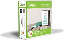 Cricut Creative Holiday Cards Cartridge Works With All Cricut Machines