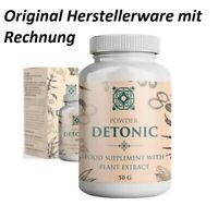 Detonic Powder Recardio NEU %%Großpackung%% ORIGINAL  direkt vom eBay Händler %