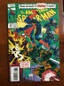 AMAZING SPIDER-MAN # 383 FINE DIRECT EDITION TRIAL BY JURY
