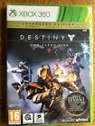 Destiny The Taken King Legendary Edition - Xbox 360 New Factory Sealed!