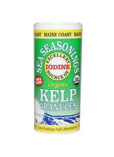 Maine Coast Sea Vegetables Organic Kelp Granules Salt Alternative 42 G