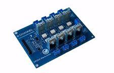8CH AC LED Light Dimmer SSR RELAY Module Controller Board ARDUINO Smart Home