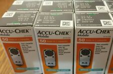 Accu-Chek Mobile 300 ( 6×50 Boxes ) Tests in 2 Cassettes - EXPIRY: 04/2022