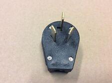 Cooper S80-SP NEMA 10-30/10-50P 30/50A 125/250V Range Dryer Universal Angle Plug