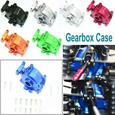 Refit Upgrade Front Gearbox Case Cover for 1/10 LOSI BAJA REY & ROCK REY RC Car