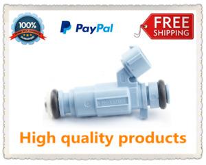 OEM  35310-38010 Fuel Injectors For Hyundai Santa Fe XG350 Optima Amanti 2.4L