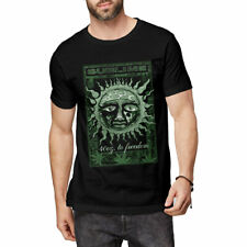 SUBLIME 40 Oz to Freedom Official T-Shirt Aust Stock
