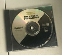 PC Command & Conquer the Covert Operations (1996) w/ Jewel Case & Disc