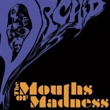 Orchid - The Mouths of Madness (Inc. Free Patch) [CD]