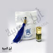 Zahra al Khaleej 3ml por aceite del Perfume, Abdul Samad al Qurashi