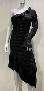 Women's Hamnett One Shoulder Dress
