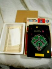1979 Extex Electronic Baseball Game in Original Box