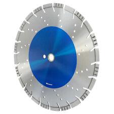 20 All Cut Pro Segmented Diamond Blade Smooth And Turbo Alternating Segments