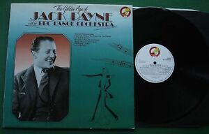 The Golden Age Of Jack Payne with BBC Dance Orchestra GX 4125351 LP