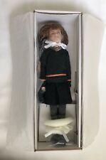 "Tonner Doll - Harry Potter Series - 12"" Hermione Granger School Uniform NRFB"