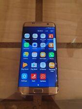 Samsung Galaxy S7 - 32GB-Edge Oro Platino-Vodafone-Smartphone