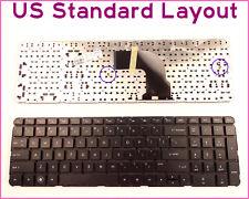 Laptop US Layout Keyboard for HP DV6z-7000 DV6t-7000 DV6-7134NR No Frame