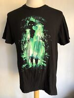 THE X-FILES (2015) Official Mulder & Skully Aliens Fox Show T-Shirt Size XL