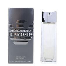 Emporio Armani Diamonds Cologne by Giorgio Armani 2.5 oz / 75 ml EDT New In Box