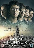 The Maze Chemin - The Death Cure DVD Neuf DVD (6790001000)