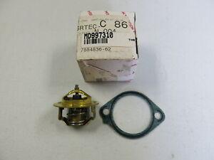 New Genuine Mopar Engine Thermostat fit Voyager New Yorker (MD997310)
