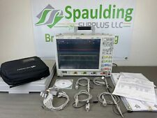 Agilent Mso9254a 25 Ghz Mixed Signal Oscilloscope With Probes Amp Fresh Calibration