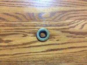 John Deere AR90860 49 snowblower 33 tiller gearbox Bearing outer seal 16