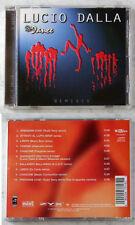 LUCIO DALLA Dance Remixes .. 1999 CD TOP