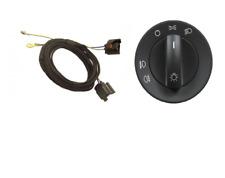 Kabelbaum Kabelsatz NSW VW T5 7H  Bulli Nebelscheinwerfer nachrüsten + Schalter
