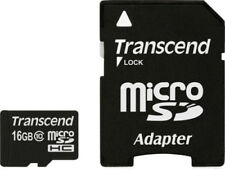 Tarjetas de memoria Universal SD para teléfonos móviles y PDAs con 16 GB de la tarjeta