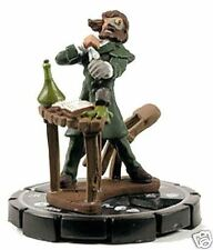 HorrorClix Base Set - #204 DR. HENRY JEKYLL Promo